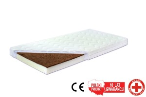 Materac ECO CoCo Baby 140x70