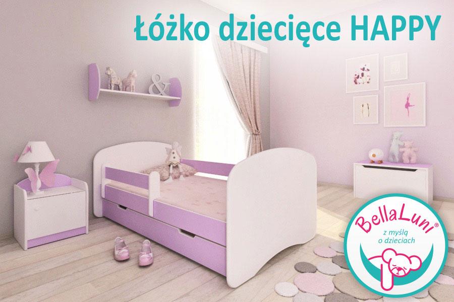 Blog Bellaluni Spokojny Sen Dziecka W Jego Pierwszym łóżeczku